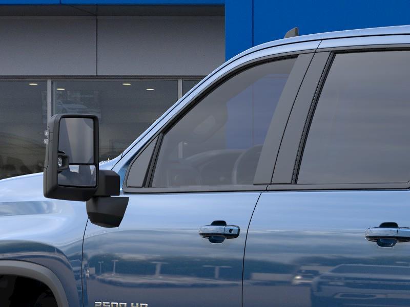 2021 Chevrolet Silverado 2500 Crew Cab 4x4, Pickup #M1349 - photo 10