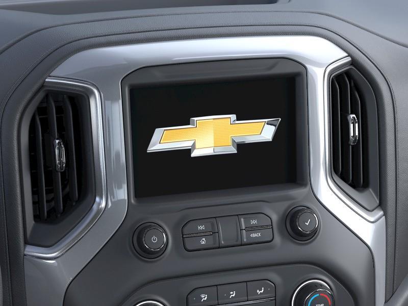 2021 Chevrolet Silverado 2500 Crew Cab 4x4, Pickup #M1349 - photo 17
