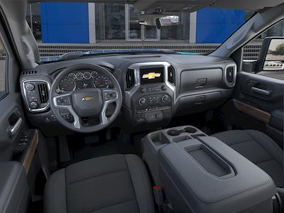 2021 Chevrolet Silverado 2500 Crew Cab 4x4, Pickup #M1349 - photo 12