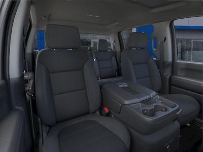 2021 Chevrolet Silverado 2500 Crew Cab 4x4, Pickup #M1349 - photo 13