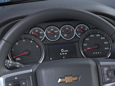 2021 Chevrolet Silverado 2500 Crew Cab 4x4, Pickup #M1349 - photo 15