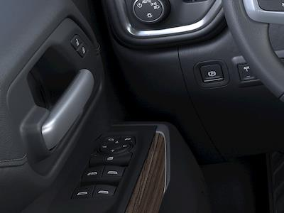 2021 Chevrolet Silverado 2500 Crew Cab 4x4, Pickup #M1349 - photo 19