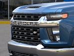 2021 Chevrolet Silverado 2500 Crew Cab 4x4, Pickup #M1349 - photo 11