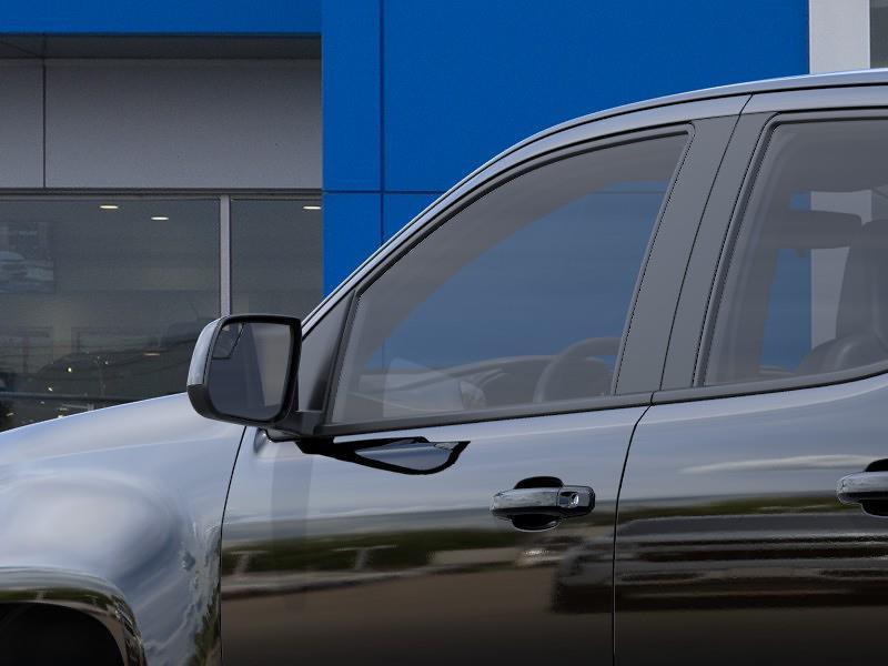 2021 Chevrolet Colorado Crew Cab 4x4, Pickup #M1351 - photo 10
