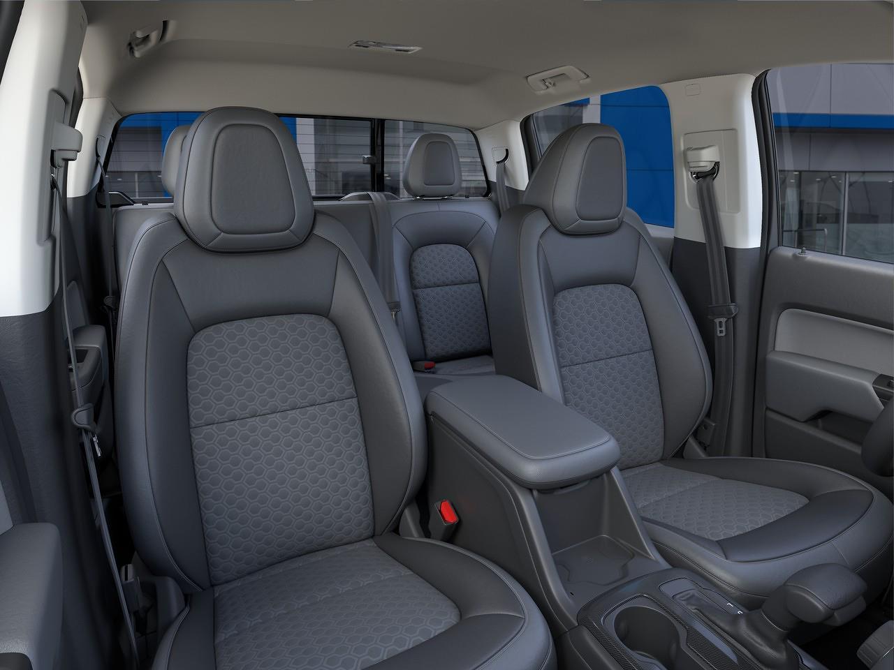 2021 Chevrolet Colorado Crew Cab 4x4, Pickup #M1351 - photo 13