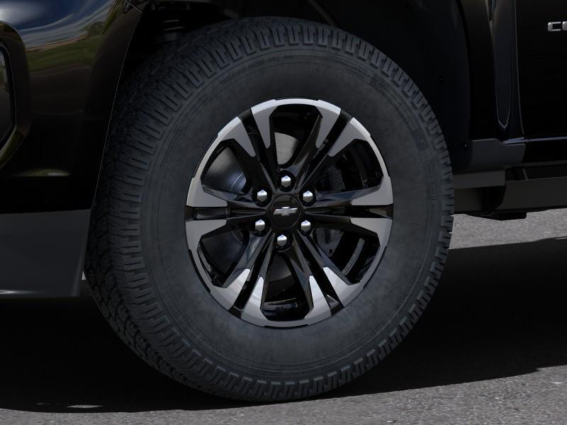 2021 Chevrolet Colorado Crew Cab 4x4, Pickup #M1351 - photo 7