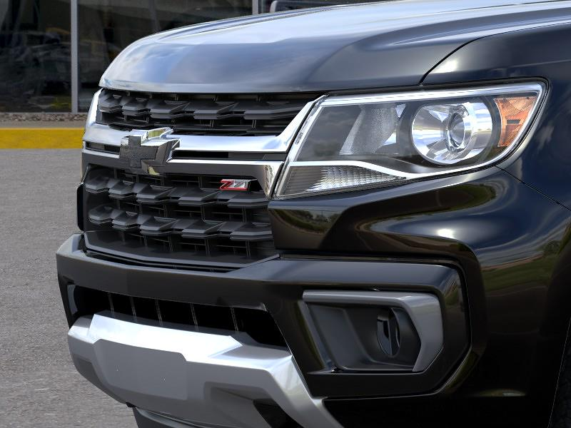 2021 Chevrolet Colorado Crew Cab 4x4, Pickup #M1351 - photo 31