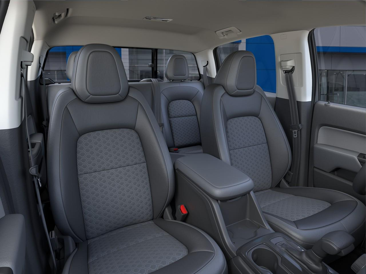 2021 Chevrolet Colorado Crew Cab 4x4, Pickup #M1351 - photo 33