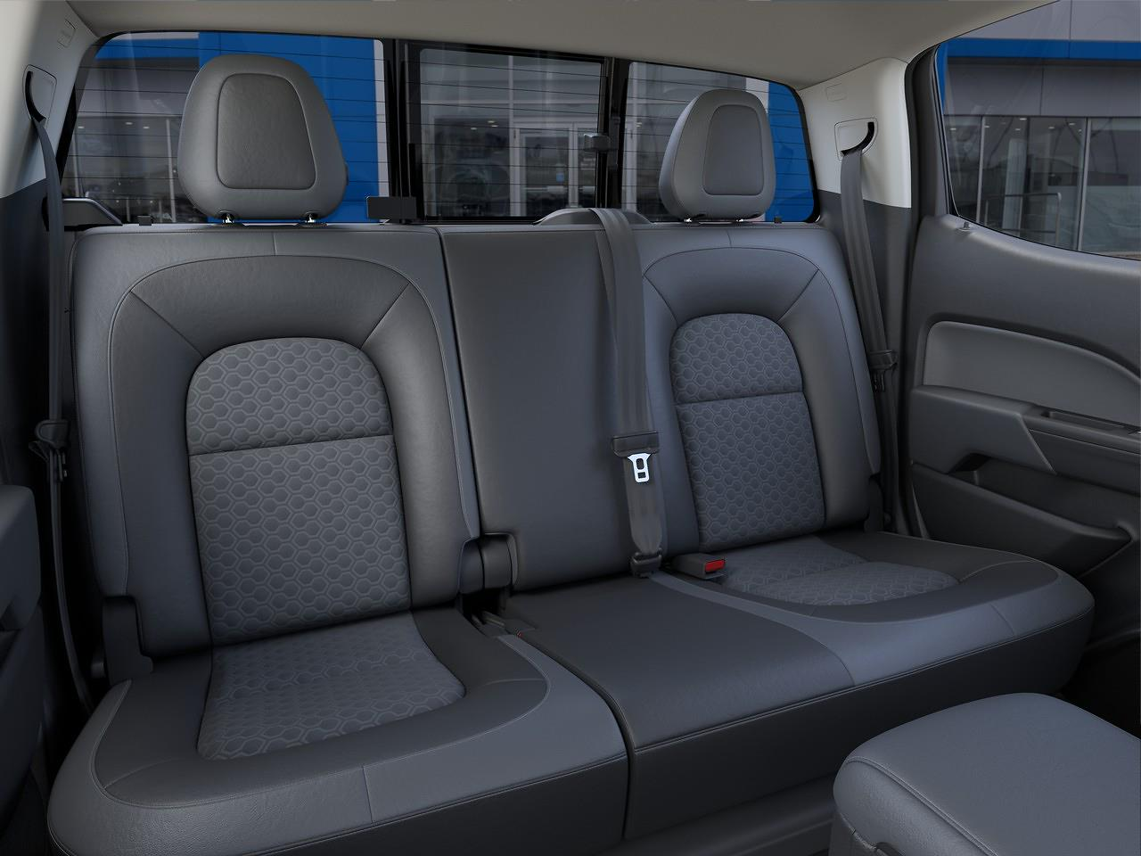 2021 Chevrolet Colorado Crew Cab 4x4, Pickup #M1351 - photo 34