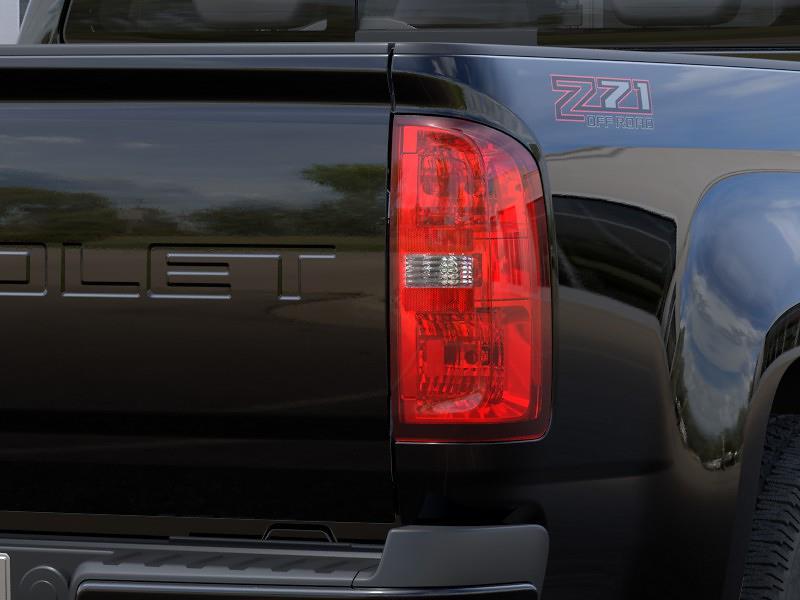 2021 Chevrolet Colorado Crew Cab 4x4, Pickup #M1351 - photo 9