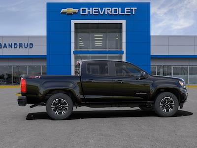 2021 Chevrolet Colorado Crew Cab 4x4, Pickup #M1351 - photo 5