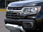 2021 Chevrolet Colorado Crew Cab 4x4, Pickup #M1351 - photo 11
