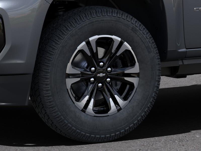 2021 Chevrolet Colorado Crew Cab 4x4, Pickup #M1367 - photo 7