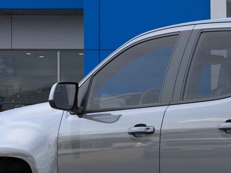 2021 Chevrolet Colorado Crew Cab 4x4, Pickup #M1367 - photo 10