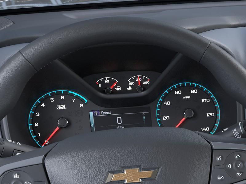 2021 Chevrolet Colorado Crew Cab 4x4, Pickup #M1367 - photo 15