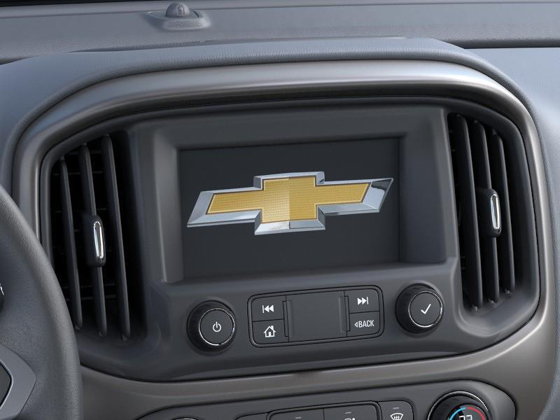 2021 Chevrolet Colorado Crew Cab 4x4, Pickup #M1367 - photo 17