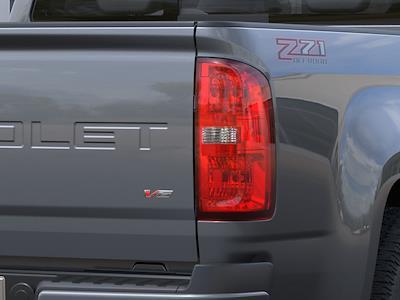 2021 Chevrolet Colorado Crew Cab 4x4, Pickup #M1367 - photo 9