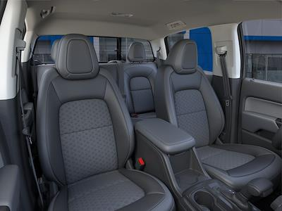 2021 Chevrolet Colorado Crew Cab 4x4, Pickup #M1367 - photo 13