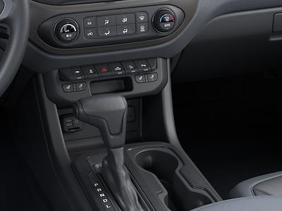 2021 Chevrolet Colorado Crew Cab 4x4, Pickup #M1367 - photo 20