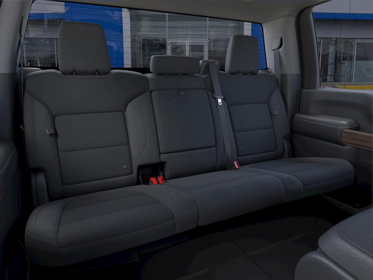 2021 Chevrolet Silverado 2500 Crew Cab 4x4, Pickup #M1387 - photo 14