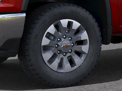 2021 Chevrolet Silverado 2500 Crew Cab 4x4, Pickup #M1387 - photo 7