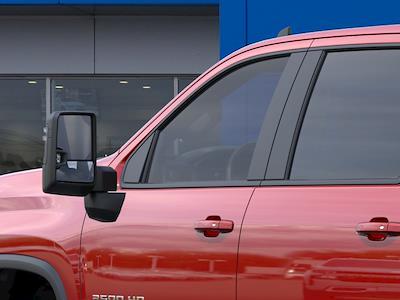 2021 Chevrolet Silverado 2500 Crew Cab 4x4, Pickup #M1387 - photo 10