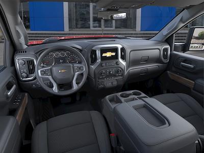2021 Chevrolet Silverado 2500 Crew Cab 4x4, Pickup #M1387 - photo 12