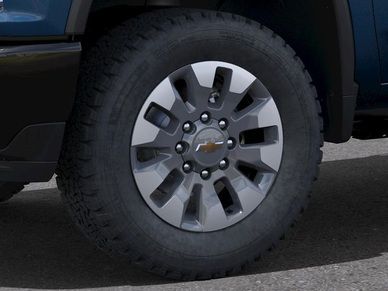 2021 Chevrolet Silverado 2500 Crew Cab 4x4, Pickup #M1388 - photo 7