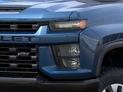 2021 Chevrolet Silverado 2500 Crew Cab 4x4, Pickup #M1388 - photo 8