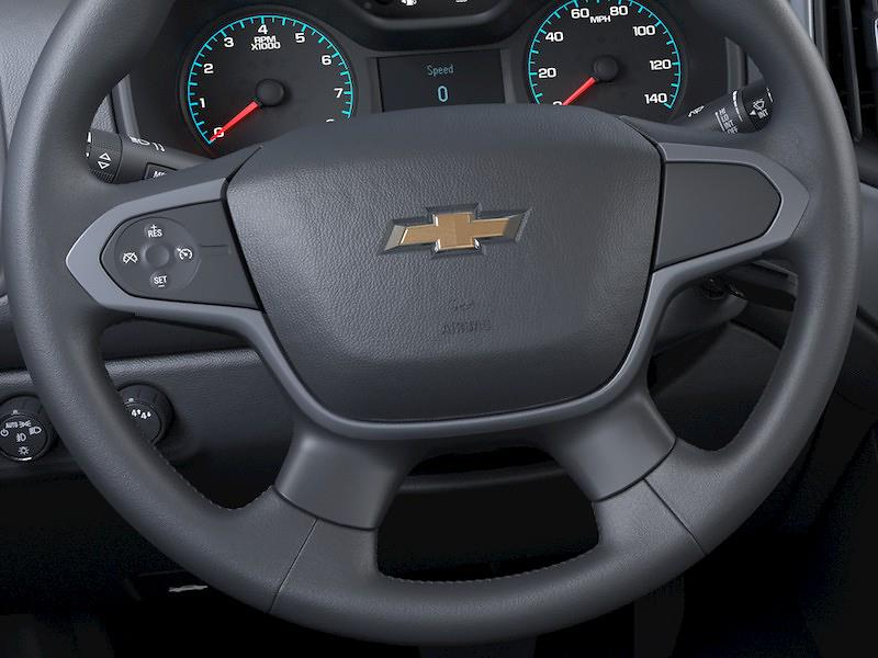 2021 Chevrolet Colorado Crew Cab 4x4, Pickup #M1530 - photo 16