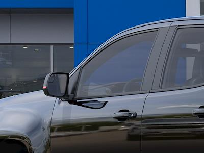 2021 Chevrolet Colorado Crew Cab 4x4, Pickup #M1530 - photo 10