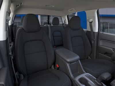 2021 Chevrolet Colorado Crew Cab 4x4, Pickup #M1530 - photo 13