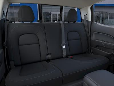 2021 Chevrolet Colorado Crew Cab 4x4, Pickup #M1530 - photo 14