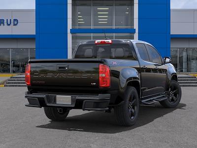 2021 Chevrolet Colorado Crew Cab 4x4, Pickup #M1530 - photo 2