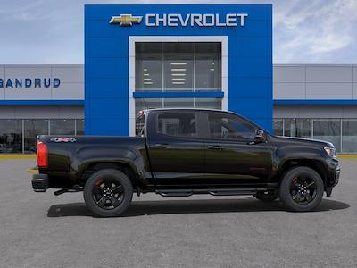 2021 Chevrolet Colorado Crew Cab 4x4, Pickup #M1530 - photo 5