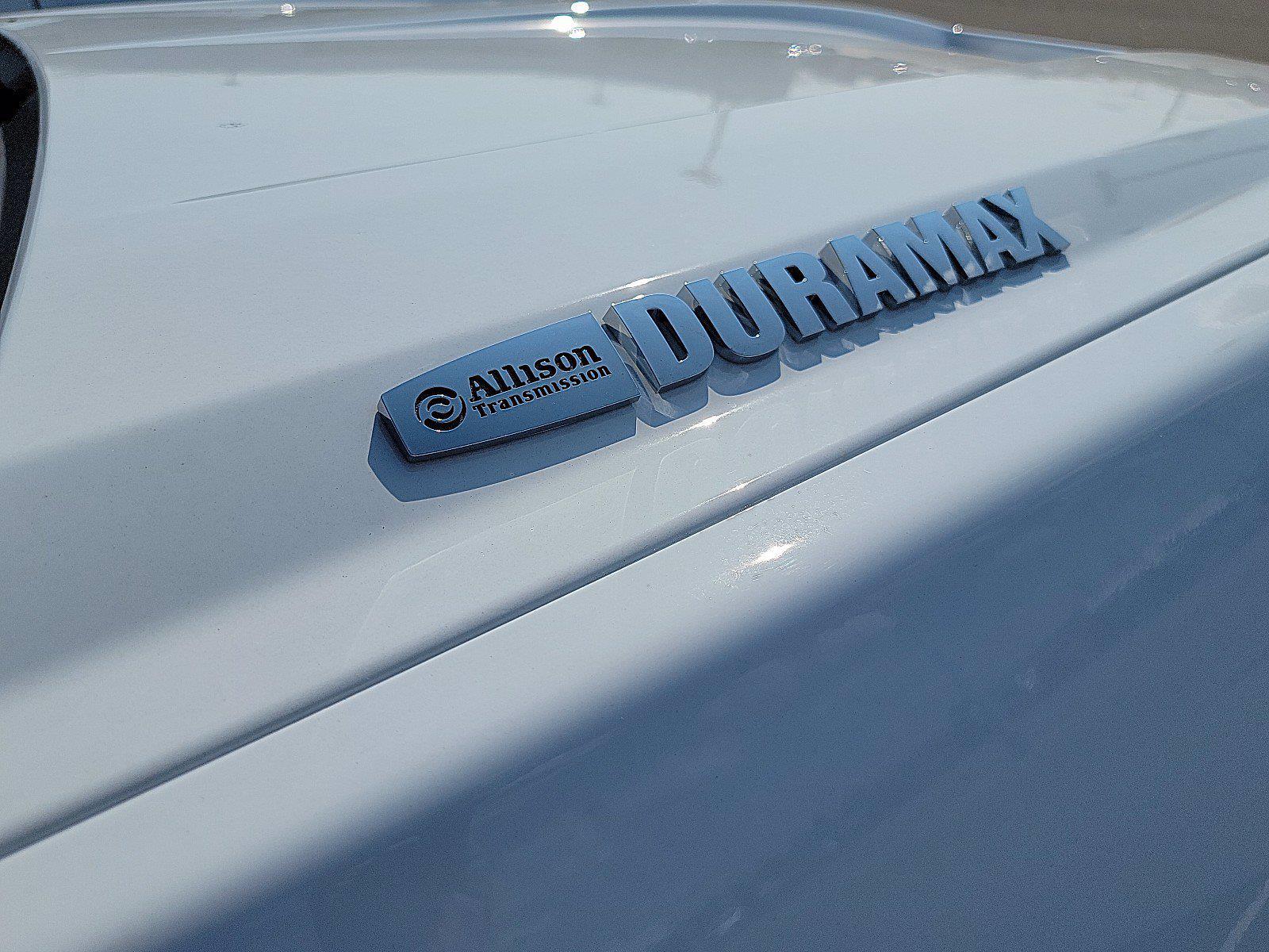 2021 Silverado 4500 Regular Cab DRW 4x2,  Monroe Truck Equipment Platform Body #M1601 - photo 5