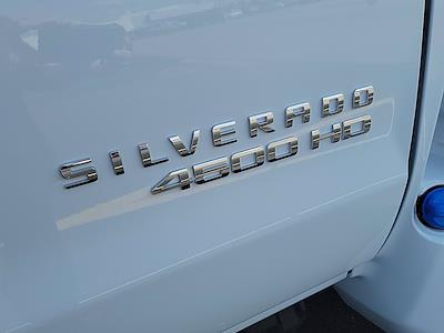 2021 Silverado 4500 Regular Cab DRW 4x2,  Monroe Truck Equipment Platform Body #M1601 - photo 4