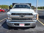 2021 Silverado 4500 Regular Cab DRW 4x2,  Monroe Truck Equipment Platform Body #M1601 - photo 9