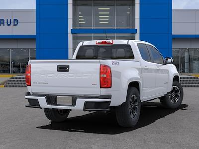 2021 Chevrolet Colorado Crew Cab 4x4, Pickup #M898 - photo 2