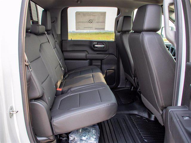 2021 GMC Sierra 3500 Crew Cab 4x2, Dealers Truck Equipment Platform Body #G221644 - photo 20