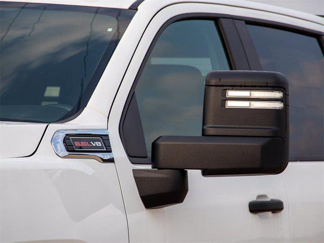 2021 GMC Sierra 3500 Crew Cab 4x2, Dealers Truck Equipment Platform Body #G221644 - photo 5