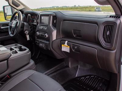 2021 GMC Sierra 3500 Crew Cab 4x2, Dealers Truck Equipment Platform Body #G221644 - photo 18