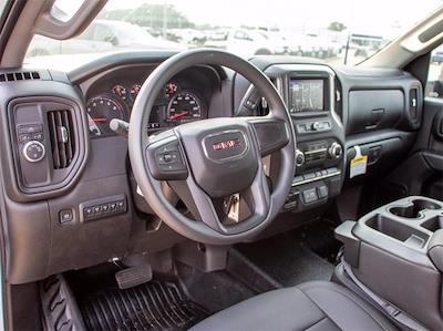 2021 GMC Sierra 3500 Crew Cab 4x2, Dealers Truck Equipment Platform Body #G221644 - photo 28