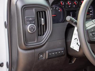 2021 GMC Sierra 3500 Crew Cab 4x2, Dealers Truck Equipment Platform Body #G221644 - photo 30