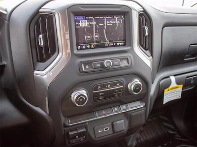 2021 GMC Sierra 3500 Crew Cab 4x2, Dealers Truck Equipment Platform Body #G221644 - photo 32