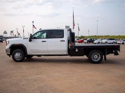 2021 GMC Sierra 3500 Crew Cab 4x2, Dealers Truck Equipment Platform Body #G221644 - photo 6