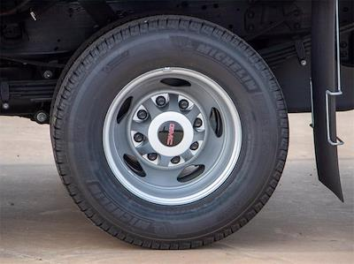 2021 GMC Sierra 3500 Crew Cab 4x2, Dealers Truck Equipment Platform Body #G221644 - photo 8