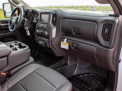 2021 GMC Sierra 3500 Crew Cab 4x4, Dealers Truck Equipment Platform Body #G222160 - photo 18