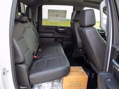 2021 GMC Sierra 3500 Crew Cab 4x4, Dealers Truck Equipment Platform Body #G222160 - photo 20