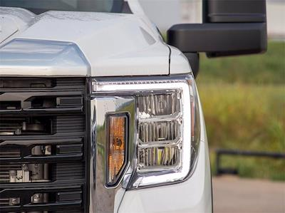 2021 GMC Sierra 3500 Crew Cab 4x4, Dealers Truck Equipment Platform Body #G222160 - photo 4